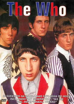 Rent The Who: The Hits Online DVD & Blu-ray Rental