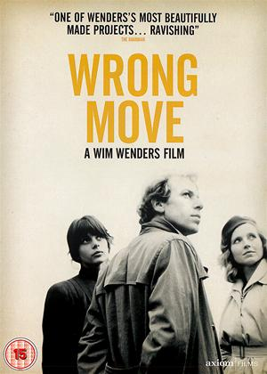 Wrong Move Online DVD Rental