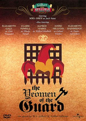 Rent Gilbert and Sullivan: The Yeomen of the Guard (aka The Merryman and His Maid) Online DVD Rental