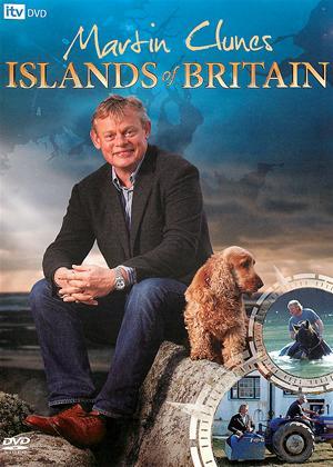Rent Martin Clunes: Islands of Britain Online DVD Rental