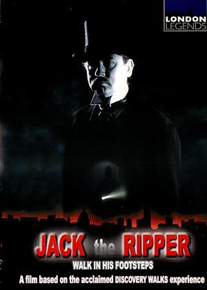 Rent Jack the Ripper: Walk in His Footsteps Online DVD Rental