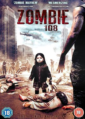 Rent Zombie 108 (aka Z-108 qi cheng) Online DVD Rental