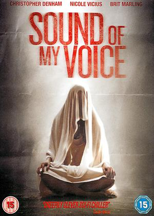Sound of My Voice Online DVD Rental