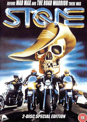 Rent Stone Online DVD Rental