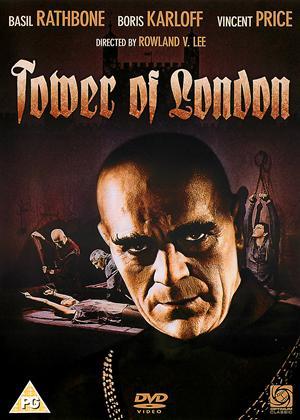 Rent Tower of London Online DVD Rental
