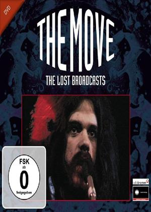 Rent The Move: Lost Broadcasts Online DVD Rental
