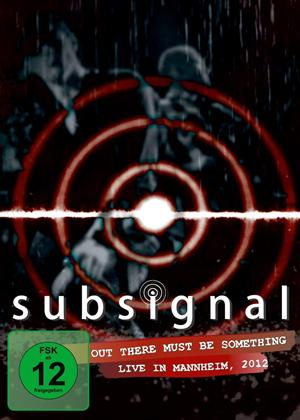 Rent Subsignal: Out There Must Be Something Online DVD Rental