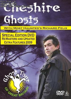 Rent Cheshire Ghosts Online DVD Rental
