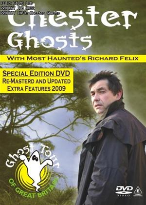 Rent Chester Ghosts Online DVD Rental