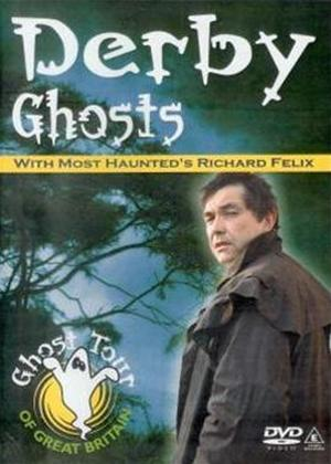Rent Derby Ghosts Online DVD Rental