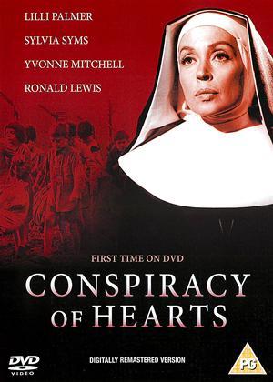 Rent Conspiracy of Hearts Online DVD Rental
