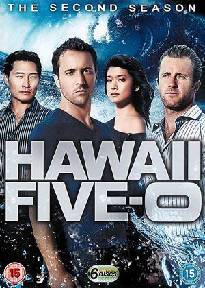 Rent Hawaii Five-0: Series 2 Online DVD Rental