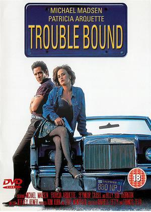 Rent Trouble Bound Online DVD & Blu-ray Rental