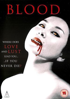 Rent Blood (aka Buraddo) Online DVD Rental