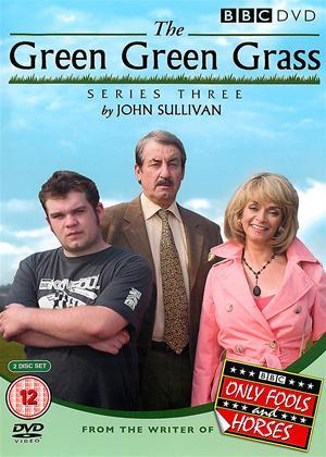 Rent The Green Green Grass: Series 3 Online DVD Rental