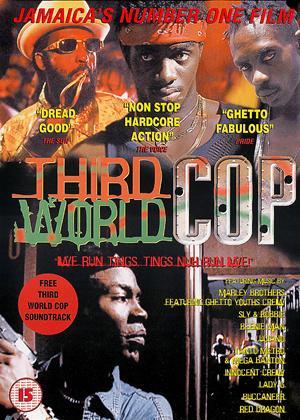 Rent Third World Cop Online DVD & Blu-ray Rental