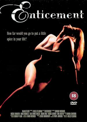 Rent Enticement Online DVD Rental