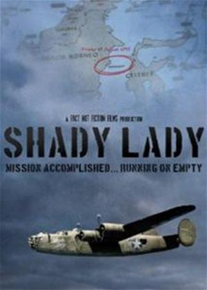 Rent Shady Lady Online DVD Rental