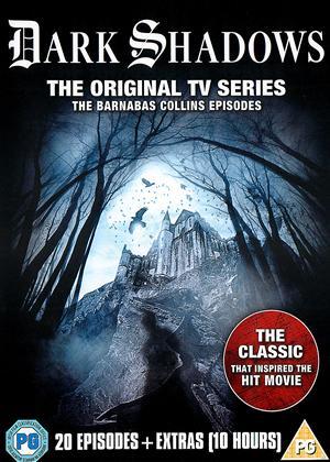 Rent Dark Shadows: The Original TV Series Online DVD Rental