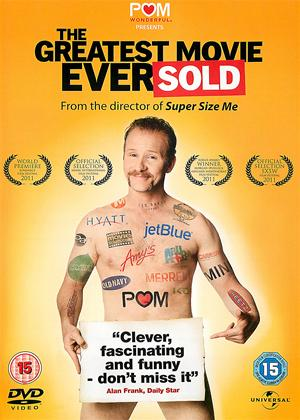 Rent The Greatest Movie Ever Sold Online DVD Rental