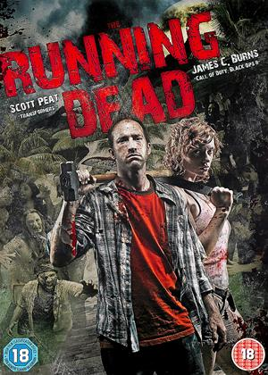 Rent The Running Dead Online DVD Rental