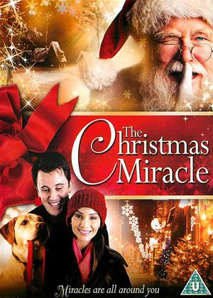 Rent The Christmas Miracle Online DVD Rental