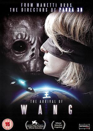 Rent The Arrival of Wang (aka L'arrivo di Wang) Online DVD Rental
