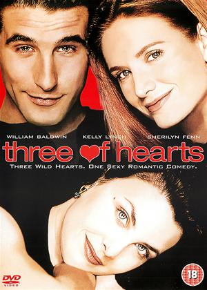 Rent Three of Hearts Online DVD Rental