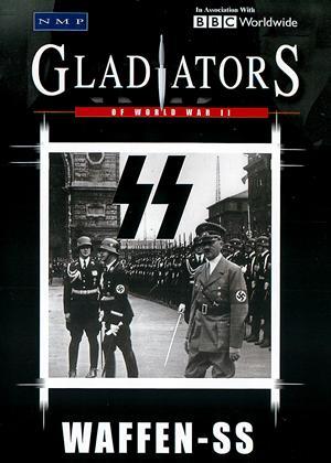 Rent Gladiators of World War 2: Waffen - SS Online DVD Rental