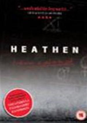 Rent Heathen Online DVD Rental