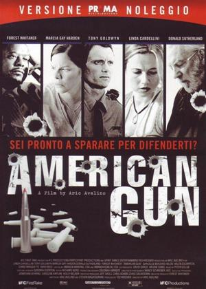 Rent American Gun Online DVD Rental