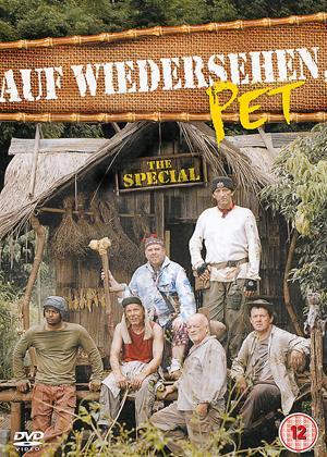 Rent Auf Wiedersehen, Pet: The Special Online DVD Rental