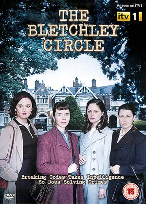 Rent The Bletchley Circle: Series 1 Online DVD Rental