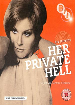 Rent Her Private Hell Online DVD Rental