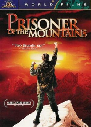 Rent Prisoner of the Mountains (aka Kavkazskiy plennik) Online DVD Rental