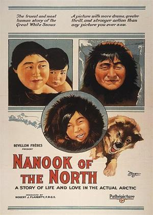 Rent Nanook of the North Online DVD Rental