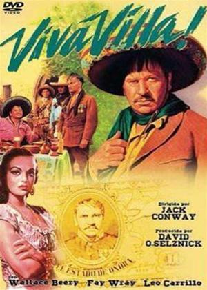 Rent Viva Villa! Online DVD Rental