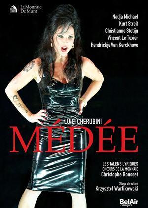 Rent Medee: La Monnaie (Rousset) Online DVD Rental