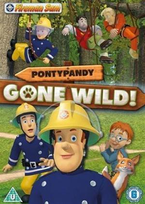 Rent Fireman Sam: Pontypandy Gone Wild Online DVD Rental