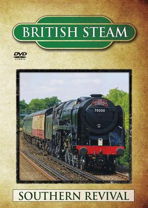 Rent British Steam: Southern Revival Online DVD Rental