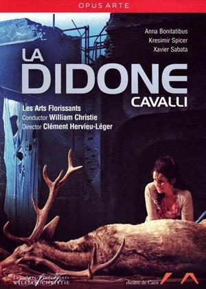 Rent La Didone: Le Théâtre De Caen (William Christie) Online DVD Rental