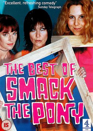 Rent The Best of: Smack the Pony Online DVD & Blu-ray Rental