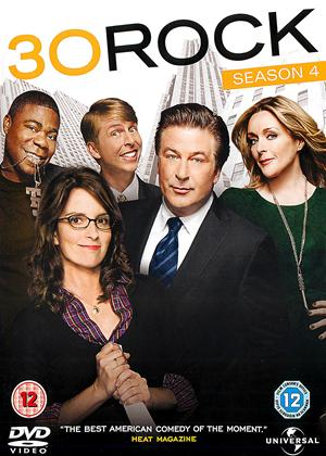 Rent 30 Rock: Series 4 Online DVD Rental