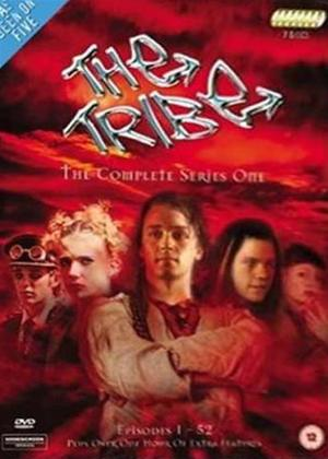Rent The Tribe: Series 1 Online DVD Rental