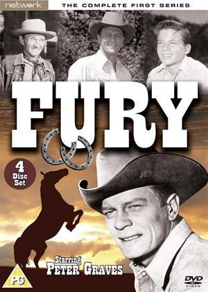 Rent Fury: Series 1 Online DVD Rental