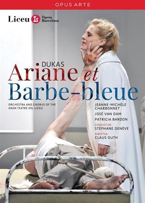 Rent Ariane Et Barbe-bleue: Gran Teatre Del Liceu (Denève) Online DVD Rental