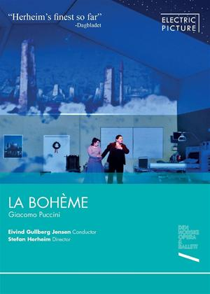 Rent La Bohème: Norwegian National Opera (Jensen) Online DVD Rental