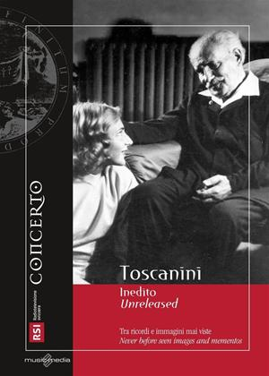 Rent Toscanini Unreleased Online DVD Rental