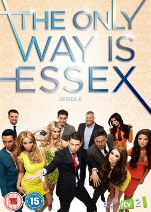 Rent The Only Way Is Essex: Series 6 Online DVD Rental