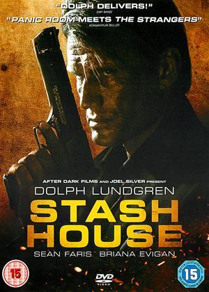 Rent Stash House Online DVD Rental